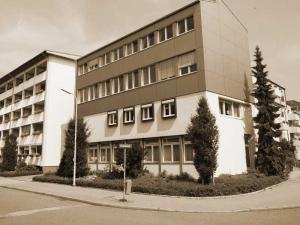 Haus Schmitz heute