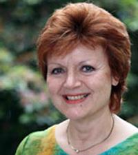 Ingrid Schoser (geb. Schmitz)