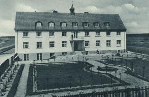 Feierabendhaus in Stutensee-Spöck