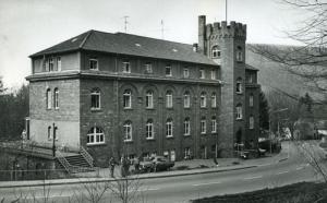 Haus Wilhelmshöhe