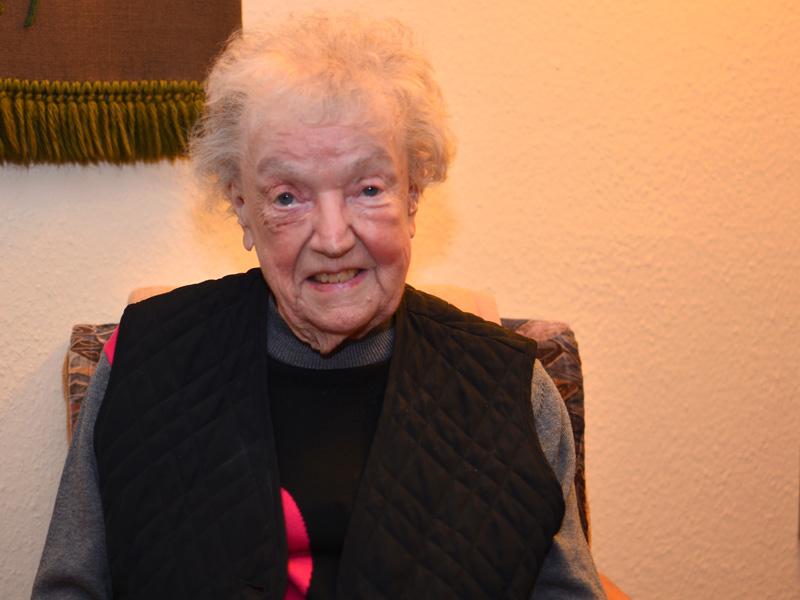 Irmgard M.
