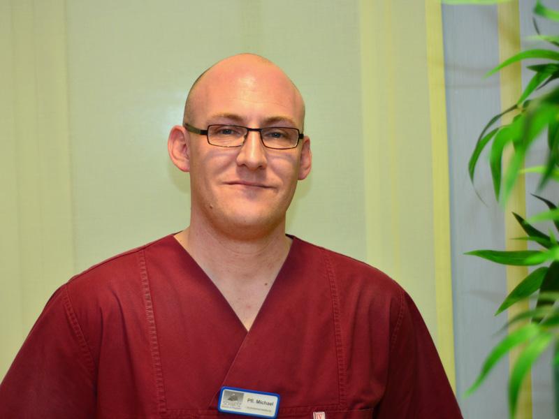 Pfleger Michael